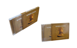 O-Card CD Slip Case for 1 Jewel Box