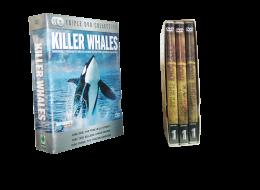 DVD Slip Case for 3 Standard DVD Cases