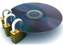 CD DVD COPY PROTECTION