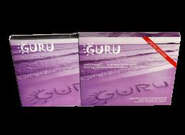 O-Card CD Slip Case for 1 CD Digipack