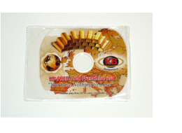 CD Business Cards